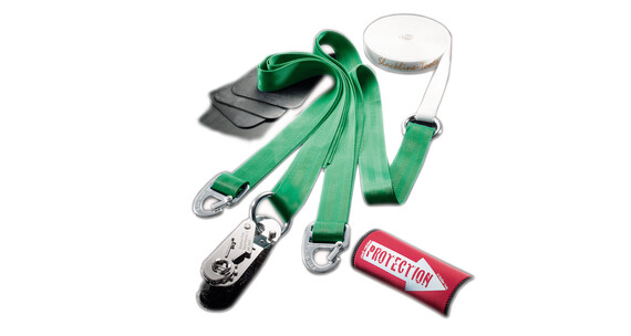 Slackline-Tools Clip'n Slack Set 10 m